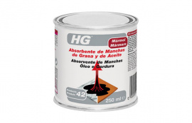 ABSORBIDOR DE TAQUES HG 250ML
