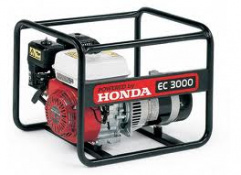GENERADOR HONDA EC-3000