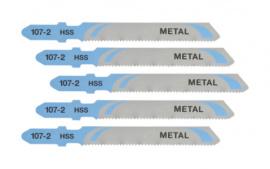 HOJA SIERRA CALAR METAL HSV 76MM-1.2 DEWALT