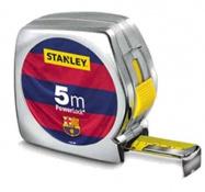 FLEXOMETRO POWERLOCK 5M FCB STANLEY