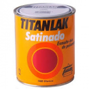 TITANLAK  AMARILLO           750ML*