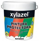 XYLAZEL PINTURA PROTEC.SAT.AZUL 750ML