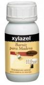 XYLAZEL BARNIZ PARA MADERA SATINADO B AGUA 250ML