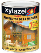 XYLAZEL S LASUR SAT ROBLE CLARO 750 ML