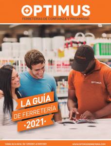 GUIA FERRETERIA 2021